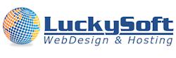 LuckySoft WebDesign & Hosting